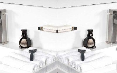 3 Razones para tener acero inoxidable en el baño