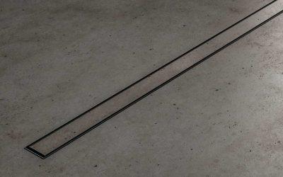 Lo que debes saber antes de instalar un desagüe lineal