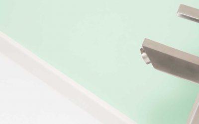 Recomendaciones de color para darle vida tu baño