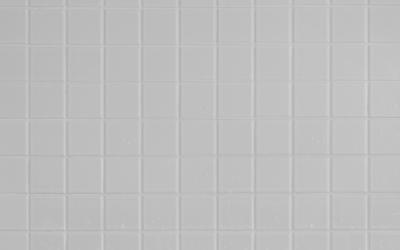 5 maneras de blanquear las baldosas