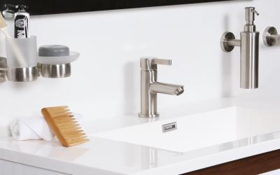 5 tips para remodelar un baño pequeño