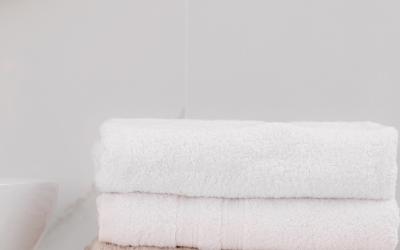 Convierte tu baño en un spa en 6 pasos