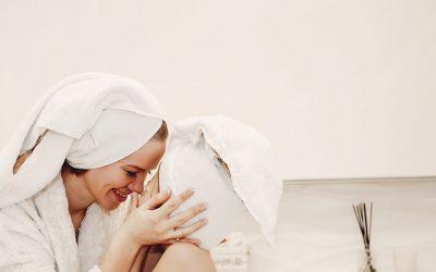 5 ventajas de instalar una ducha de mano