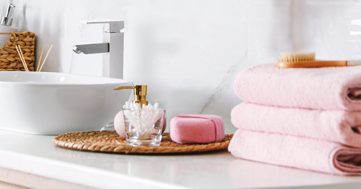 artículo sobre las ventajas de las griferías monomando en el lavamanos