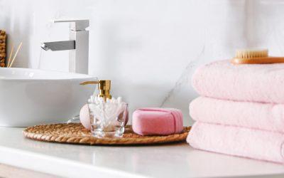 Razones para usar una grifería monomando en tu lavamanos