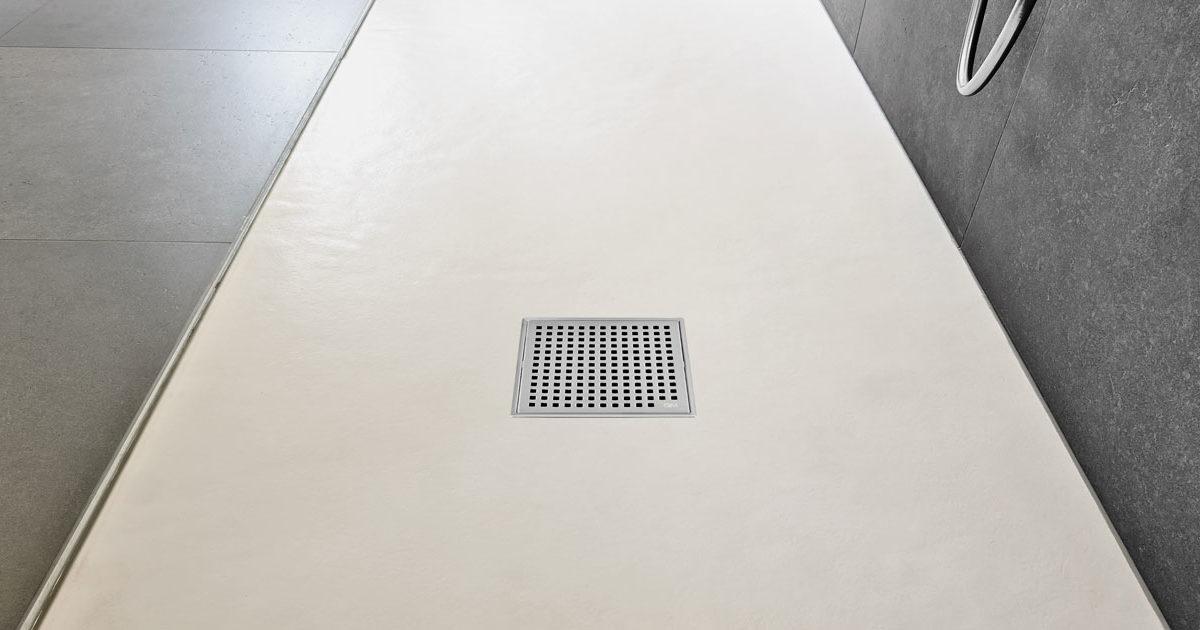 artículo con datos sobre cómo instalar desagües centrales