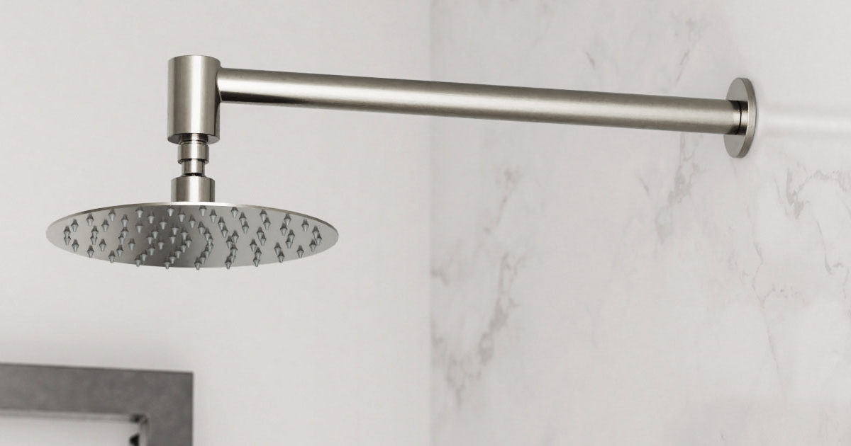 Artículo con indicaciones para saber cuándo cambiar la ducha