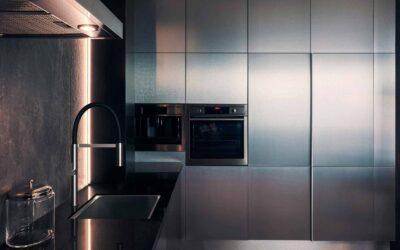6 Tips para tener una cocina moderna y elegante
