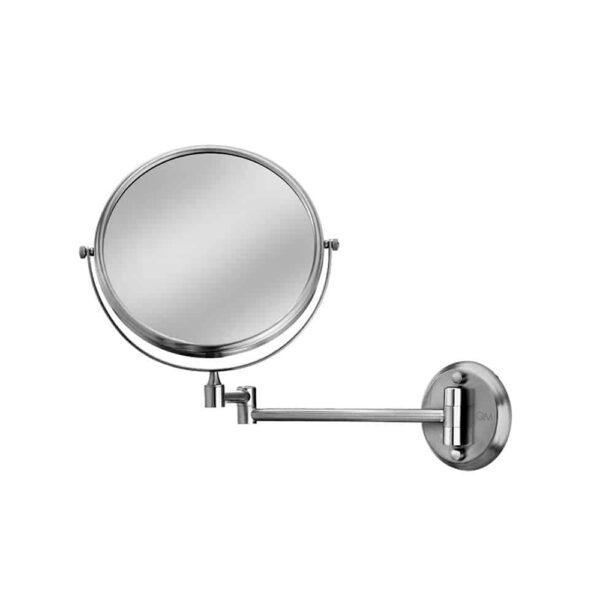 Imagen de espejo con doble aumento QM RIA by Quality Metal