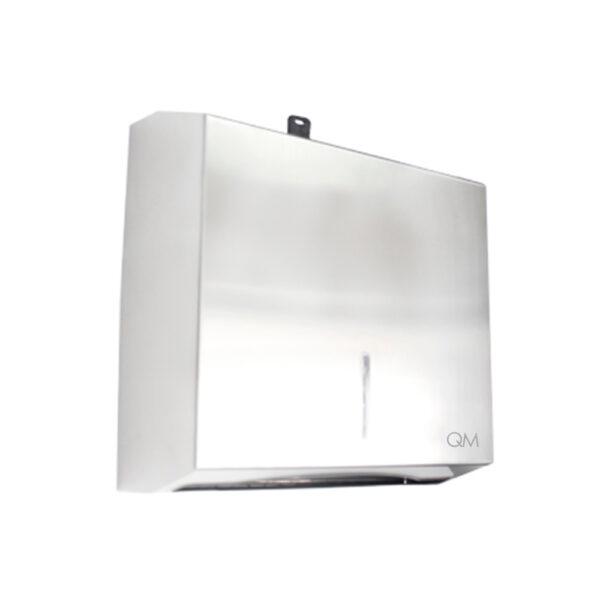 Imagen de dispensador de papel absorbente ria QM RIA by Quality Metal