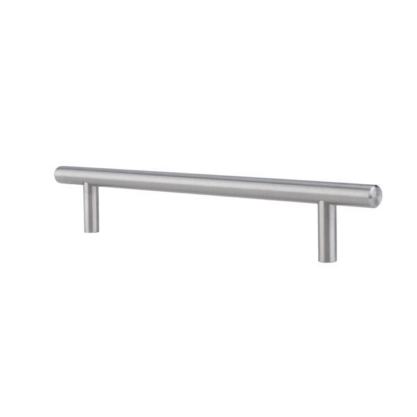 Imagen de tirador para puertas delta QM DELTA 3,5 cm x 6 cm X 11 cm by Quality Metal