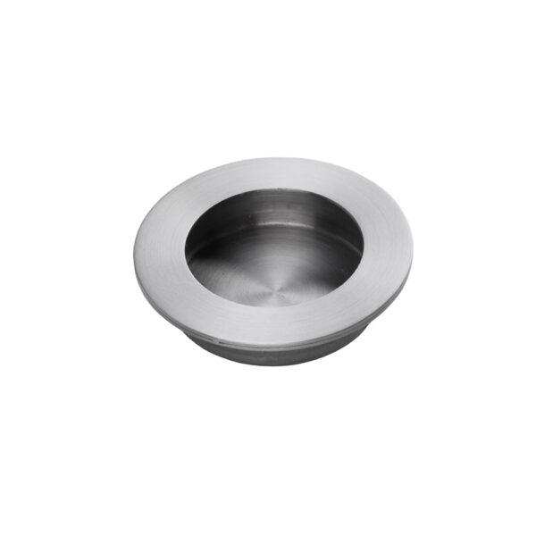 Imagen de tirador para puertas para empotrar delta QM DELTA 5 cm x 4 cm x 1,2 cm by Quality Metal