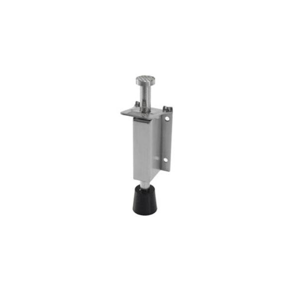 Imagen de tope de puerta de presión ria QM RIA by Quality Metal