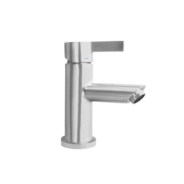 Imagen de grifería para lavamanos QM RIA 15 cmby Quality Metal
