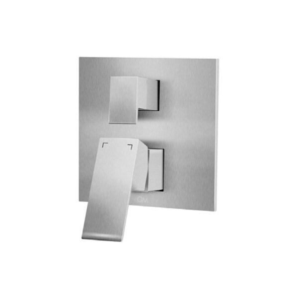 Imagen de mixer para ducha 2 Funciones QM KAI by Quality Metal