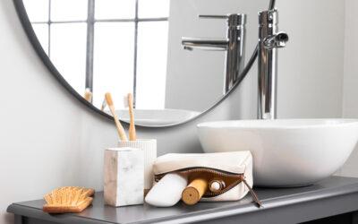 5 Ideas (+ 3 tips) para tener un baño ecológico