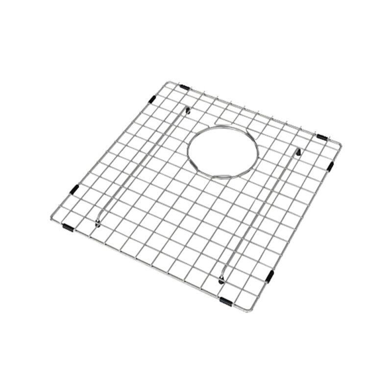 Imagen de REJILLA PROTECTORA SUPREME 43 cm x 48 cm SUPREME QM+ SUPREME by Quality Metal